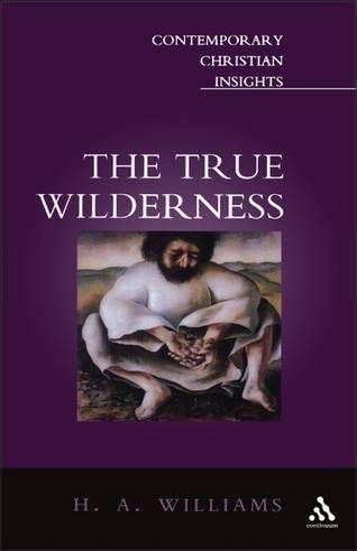 9780826464590: True Wilderness (Contemporary Christian Insights)
