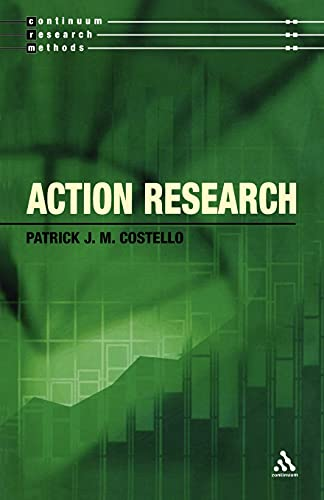 9780826464798: Action Research (Continuum Research Methods)