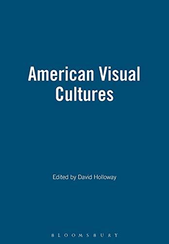 American Visual Cultures: Beck, John