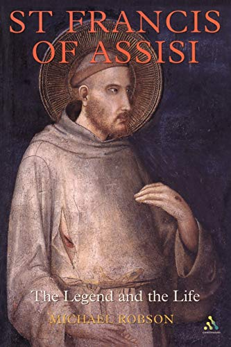 9780826465085: St. Francis of Assisi: The Legend and the Life