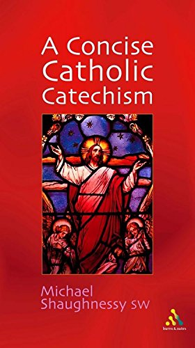 9780826465719: Concise Catholic Catechism
