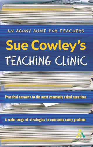 9780826466334: EPZ Sue Cowley's Teaching Clinic