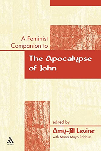 Feminist Companion to the Apocalypse o