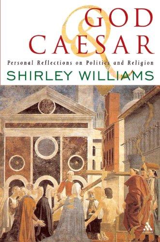 9780826467348: God and Caesar