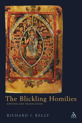 9780826467850: The Blickling Homilies
