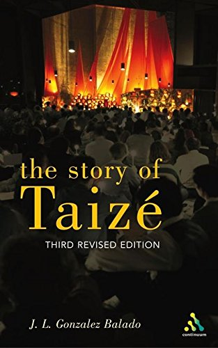 Story of Taize (2003 publication)