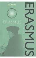 9780826468130: Erasmus (Outstanding Christian Thinkers Series)