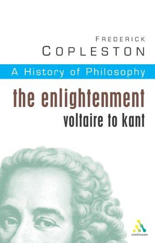 9780826469007: History of Philosophy Volume 6 (Vol 6)