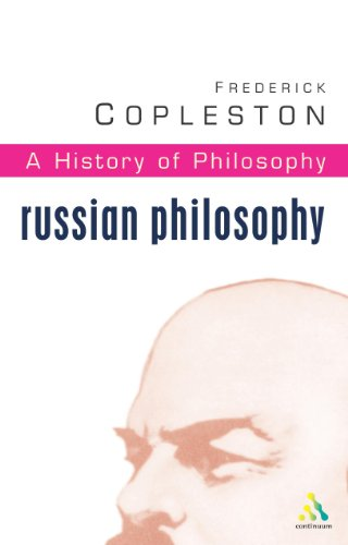 9780826469045: Russian Philosophy (Vol 10) (History of Philosophy)