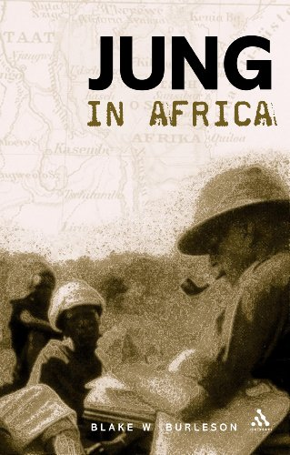 9780826469212: Jung in Africa