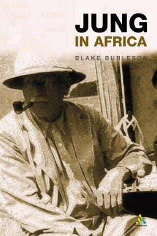 9780826469229: Jung in Africa