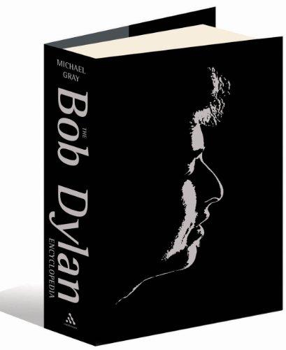 9780826469335: The Bob Dylan Encyclopedia