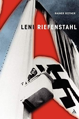 9780826470232: Leni Riefenstahl: The Seduction of Genius (Propaganda)
