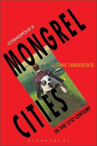 9780826470454: Cosmopolis II: Mongrel Cities of the 21st Century