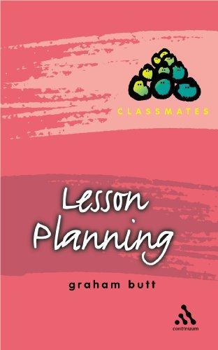9780826470720: Lesson Planning (Classmates)