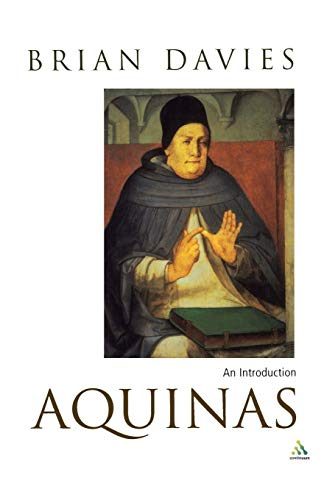 9780826470959: Aquinas (Outstanding Christian Thinkers)