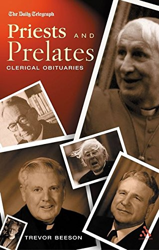 9780826471338: Priests and Prelates