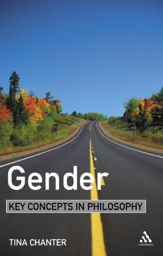 9780826471680: Gender: Key Concepts in Philosophy