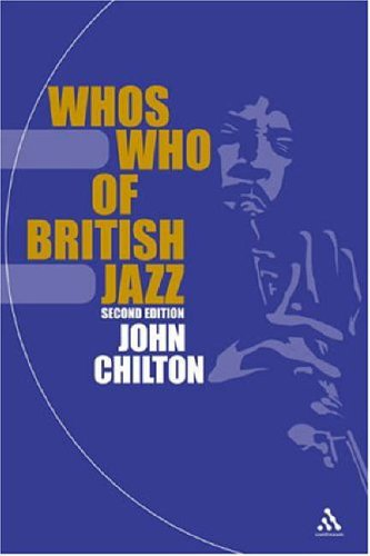 9780826472342: Who's Who of British Jazz: 2nd Edition (Bayou)