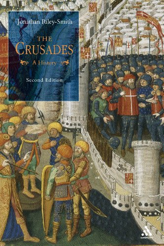 9780826472694: The Crusades: A History
