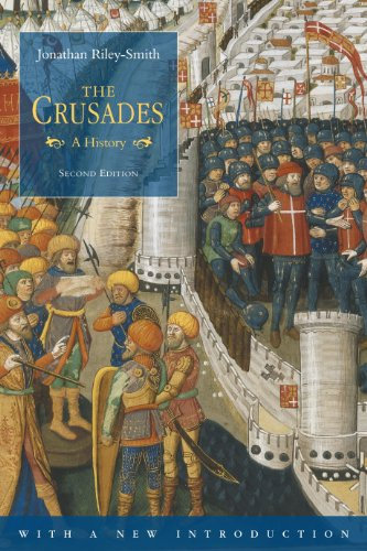 9780826472700: The Crusades: A History
