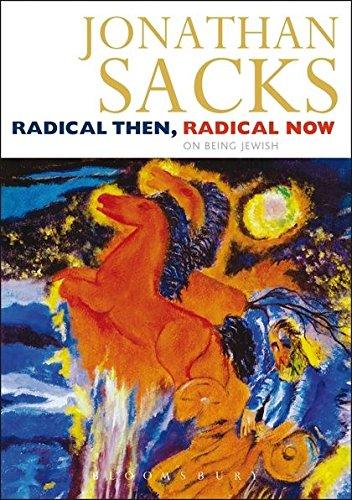 9780826473363: Radical Then, Radical Now