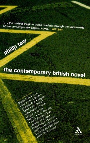 9780826473509: The Contemporary British Novel