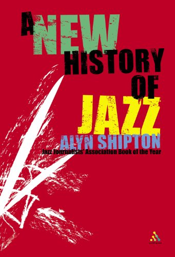 9780826473806: New History of Jazz