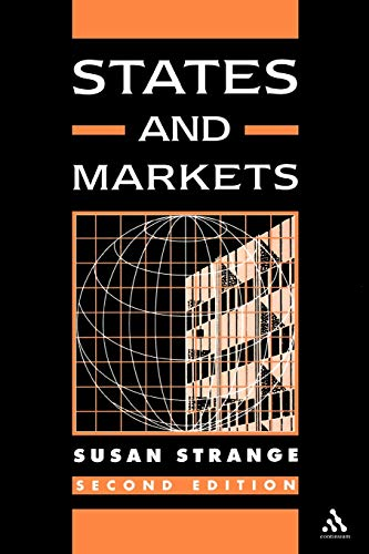 9780826473899: States and Markets