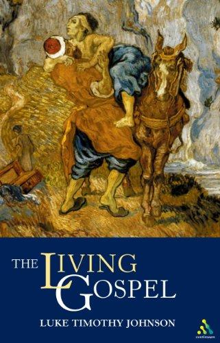 The Living Gospel: Luke Timothy Johnson