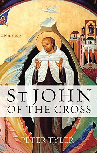 9780826475602: St. John of the Cross (Outstanding Christian Thinkers)