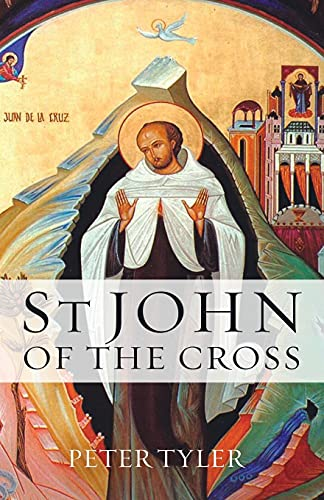 9780826475619: St. John of the Cross Oct (Outstanding Christian Thinkers)