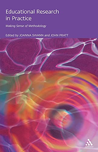 9780826475633: Educational Research in Practice