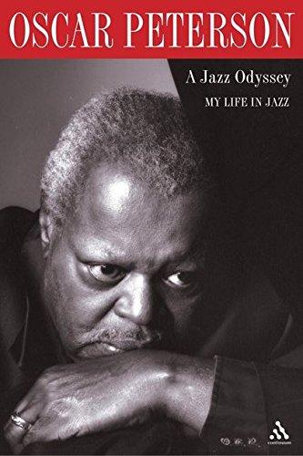 9780826476241: A Jazz Odyssey: My Life in Jazz (Bayou Jazz Lives S.)