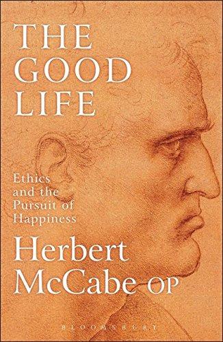 9780826476470: The Good Life