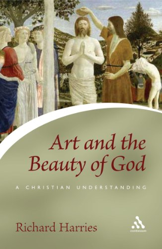 9780826476586: Art and the Beauty of God: A Christian Understanding (Continuums Icons)