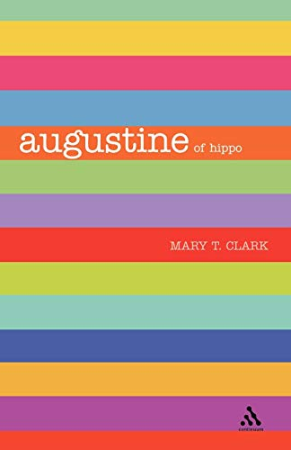 9780826476593: Augustine (Outstanding Christian Thinkers)
