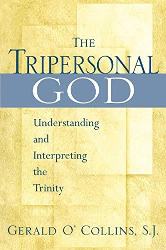 9780826476883: Tripersonal God