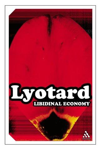 9780826477002: Libidinal Economy (Continuum Impacts)