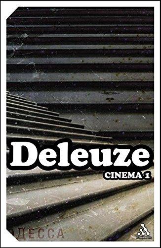 9780826477057: Cinema I (Continuum Impacts)