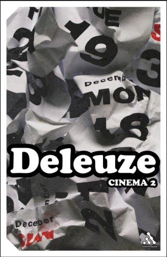 9780826477064: Cinema II: The Time Image