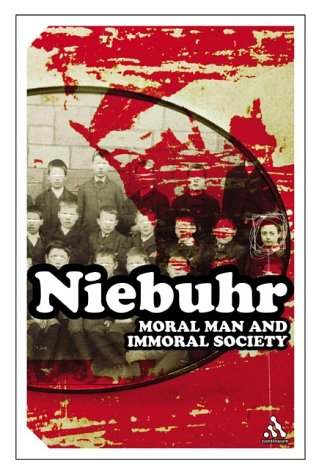 9780826477149: Moral Man and Immoral Society (Continuum Impacts)