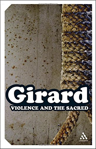 9780826477187: Violence and the Sacred (Impacts)