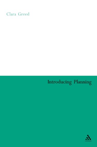 9780826477521: Introducing Planning (Continuum Studies In Geography)