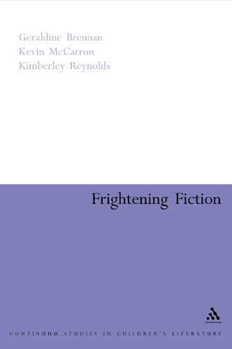 9780826477583: Frightening Fiction (Continuum Collection)