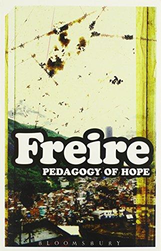 9780826477903: EPZ Pedagogy of Hope: Reliving Pedagogy of the Oppressed (Continuum Impacts)