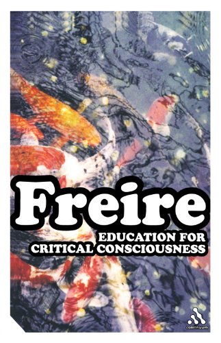 9780826477958: Education for Critical Consciousness (Continuum Impacts)