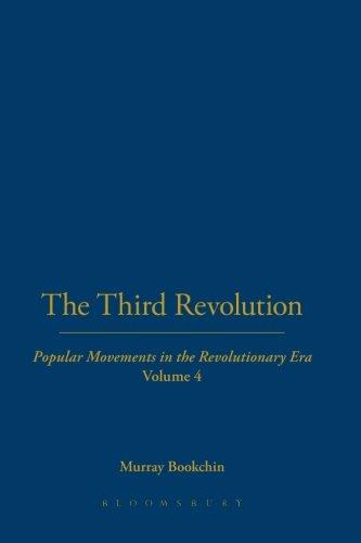 9780826478016: The Third Revolution: Volume 4