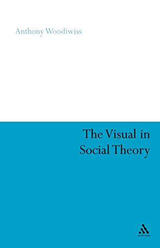 9780826478771: The Visual in Social Theory (Continuum Collection)