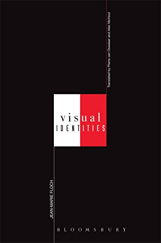 9780826478788: Visual Identities (Continuum Collection)